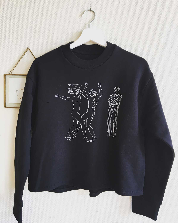 hand-screenprinting-sweatshirt-idealists-dont-stop